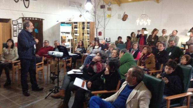 I Congresso dos Oleiros do Sul em Beringel