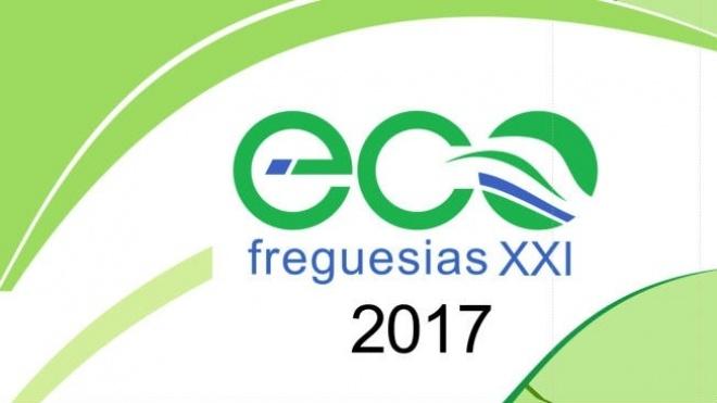 Vila de Frades é Eco-Freguesia XXI 2017