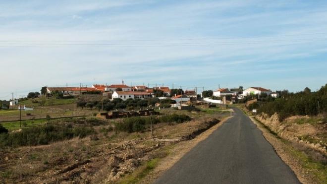 Alcaria Longa vai ter novas redes de águas e pavimentos