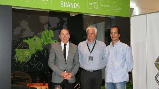 FairFruit investe 10 milhões de euros em Beja