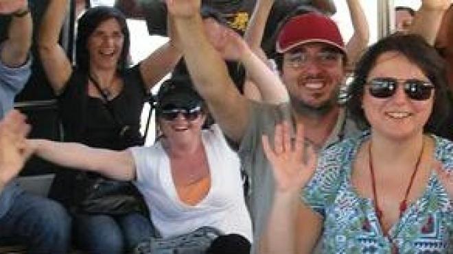 Alentejo na rota do turismo brasileiro