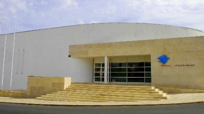 Encontro Cultural na Biblioteca de Aljustrel