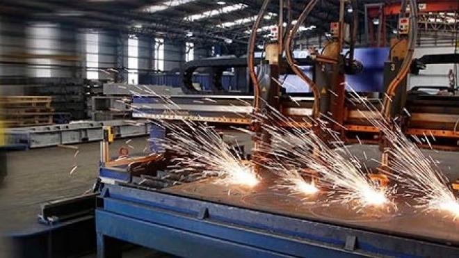 Beja recebe unidade metalúrgica