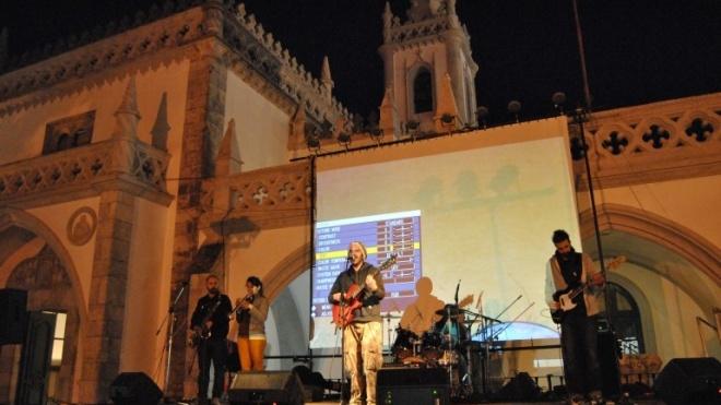 XV Festival Internacional de BD de Beja continua a animar a cidade