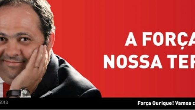 Pedro do Carmo apresenta hoje a sua candidatura