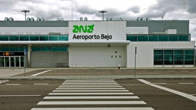 Está para breve relatório sobre o aeroporto de Beja