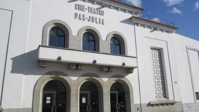 Setembro: Pax Julia-Teatro Municipal de Beja com programação diversificada