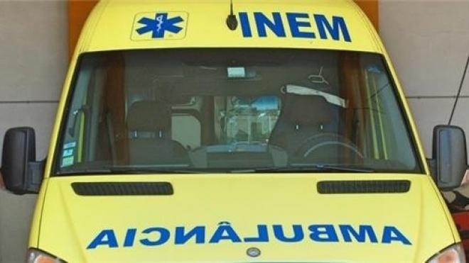 Acidente de trabalho provocou vítima mortal em Aljustrel