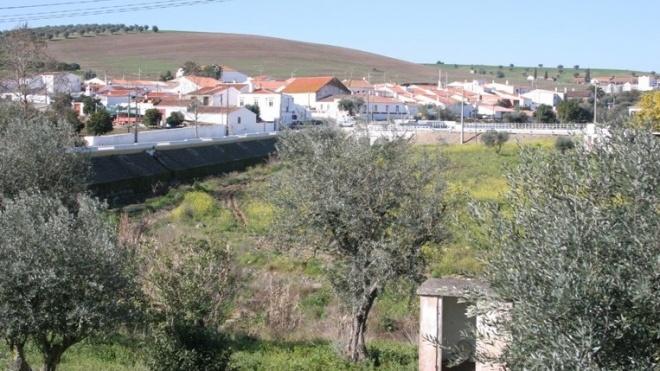 Último dia das Festas da freguesia de Quintos