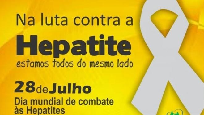 """Hepatite: """"Beja e Évora com valores um pouco acima da média nacional"""""""