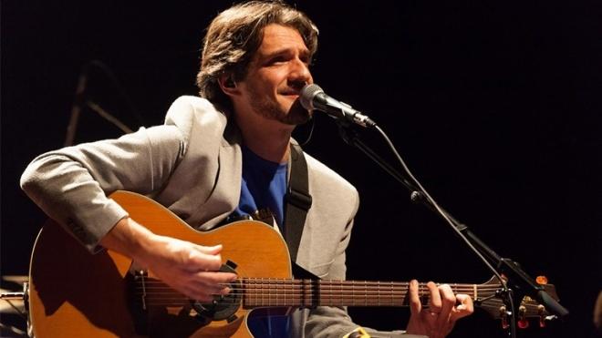 Rogério Charraz apresenta-se no Pax Julia em Beja