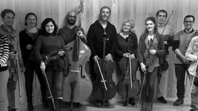 Orquestra do Alentejo atua hoje em Almodôvar