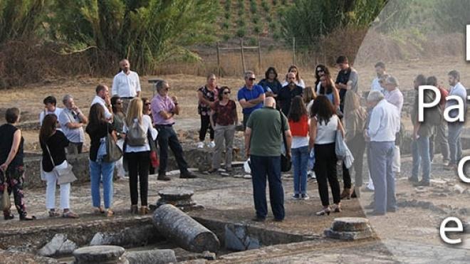 """Villa romana de Pisões """"um património inestimável para o concelho e país"""""""