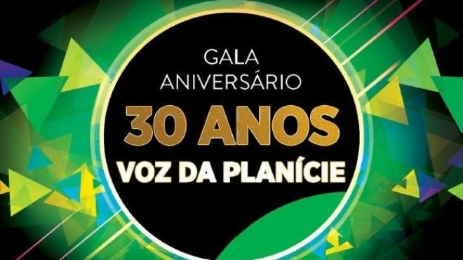 Voz da Planície celebra 30 anos de emissões