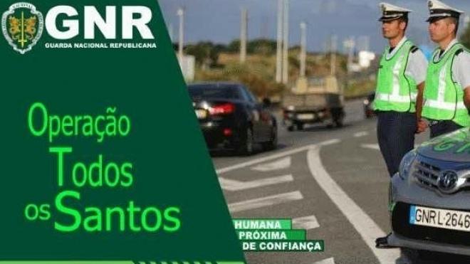 """GNR: Operação """"Todos os Santos"""" 2019"""