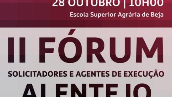 Delegação Distrital de Solicitadores realiza fórum
