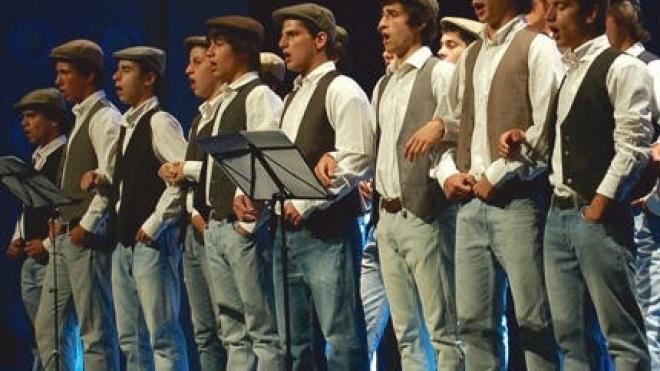 Beja celebra o Cante