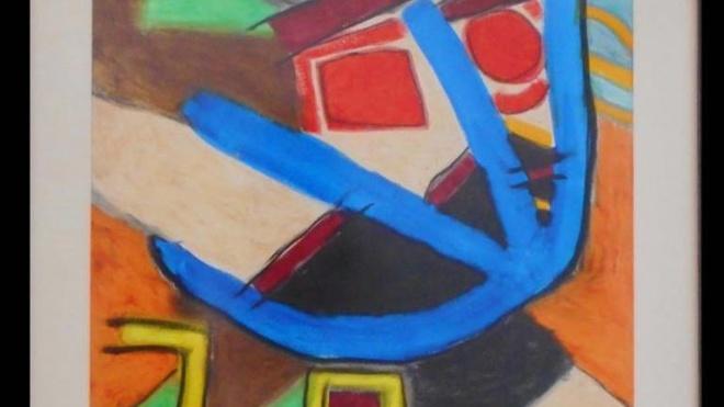 """EDIA recebe exposição """"Arte numa Perspetiva Diferente"""""""