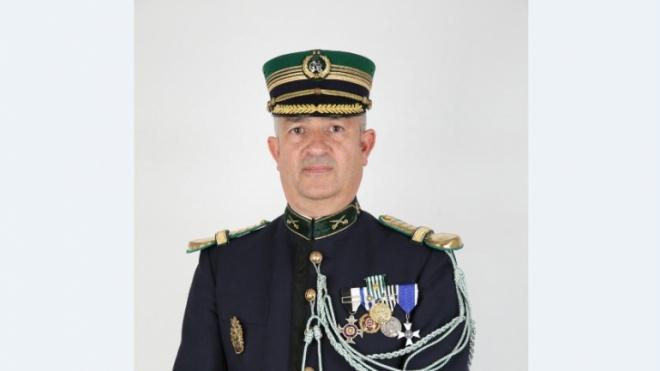 Novo comandante da GNR de Beja toma hoje posse