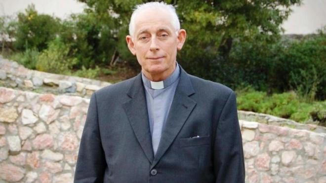 A Semana vista por... D. João Marcos, Bispo de Beja