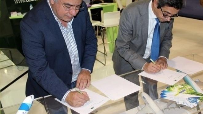 Vidigueira e Grupo SATA assinam protocolo de colaboração