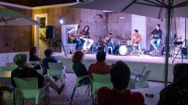 Quintal da Música de Odemira com programação de verão