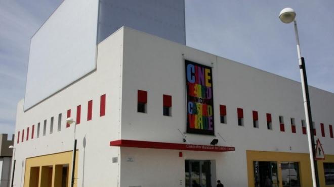 Cinema regressa a Castro Verde em Setembro