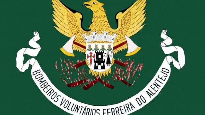 Bombeiros de Ferreira do Alentejo com nova ambulância de socorro