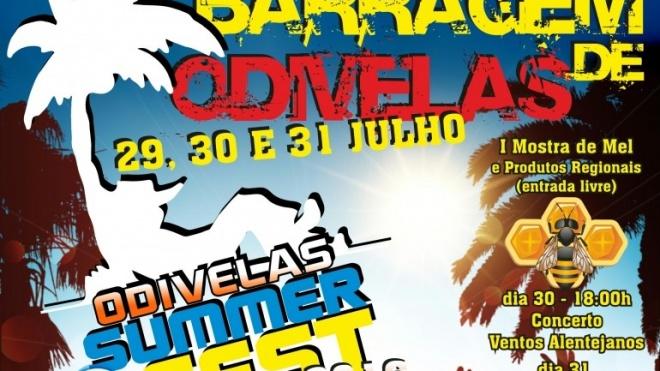 Odivelas Summer Fest 2016