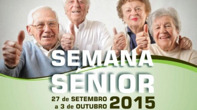 Semana Sénior em Cuba