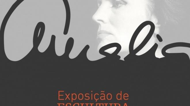Exposição de escultura em Odemira
