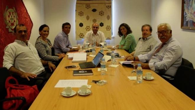 Grupo de Trabalho da Rota Turística da Nacional 2 reuniu-se em Almodôvar