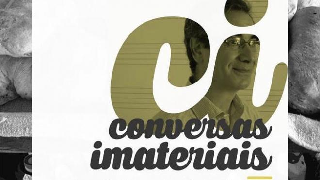Conversas Imateriais com Roberto Pérez