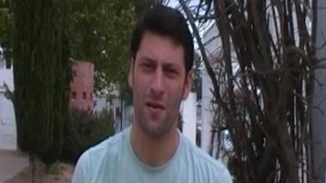 Hugo Felício no Sporting de Cuba