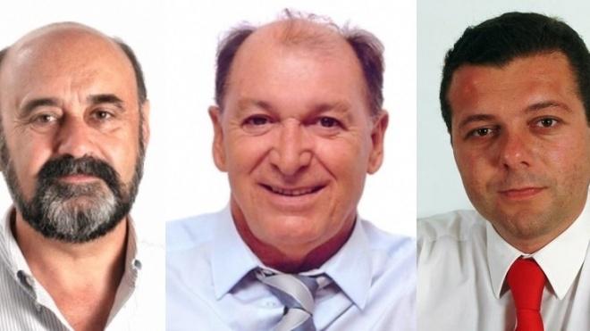 João Rocha preside Conselho Executivo da CIMBAL