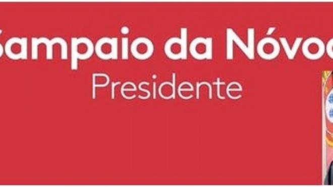 Encontro interconcelhio da candidatura de Sampaio da Nóvoa