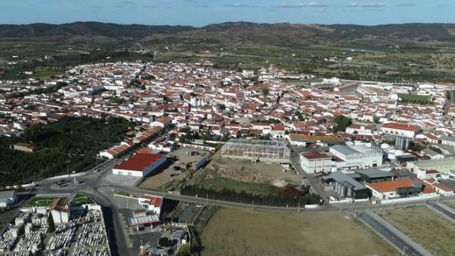 Novas normas para alienação de lotes de terrenos das zonas industriais de Vidigueira