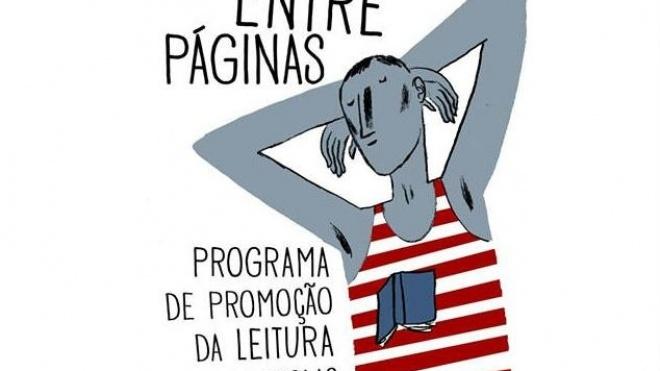 """Programa """"Entre Páginas"""""""