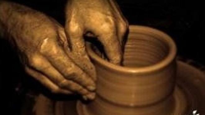 Exposição de artesanato em Ourique