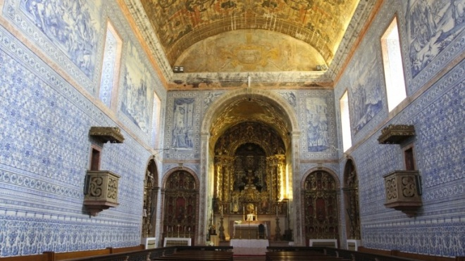 Requalificação da Basílica Real de Castro Verde