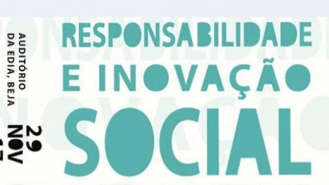 Responsabilidade Social é tema de debate em Beja