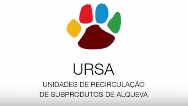 Apresentação do Projecto URSA hoje em Serpa