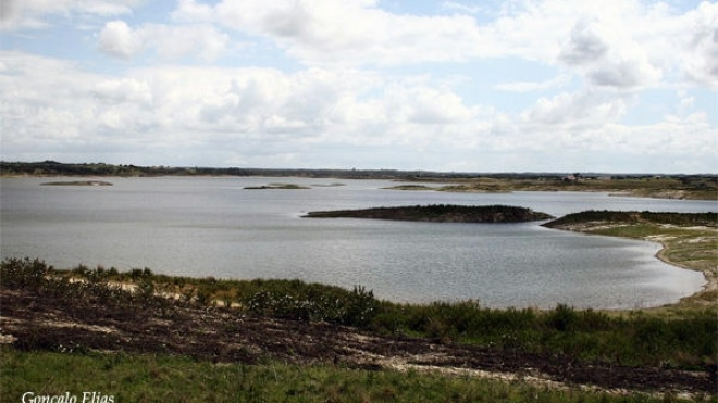 AgdA assina contrato para conclusão do Sistema de Abastecimento de Água de Monte da Rocha