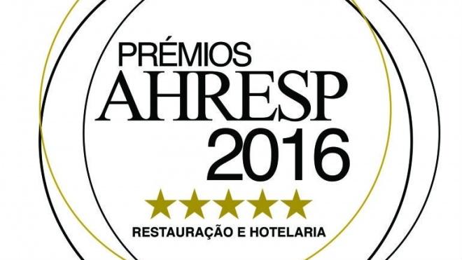 Prémios AHRESP 2016