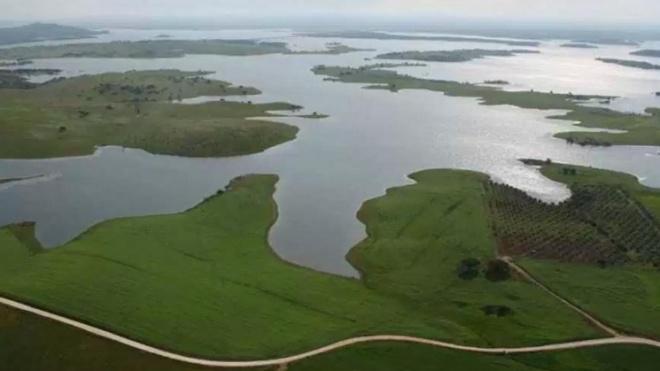 10 mil hectares de regadio garantidos para o concelho de Moura