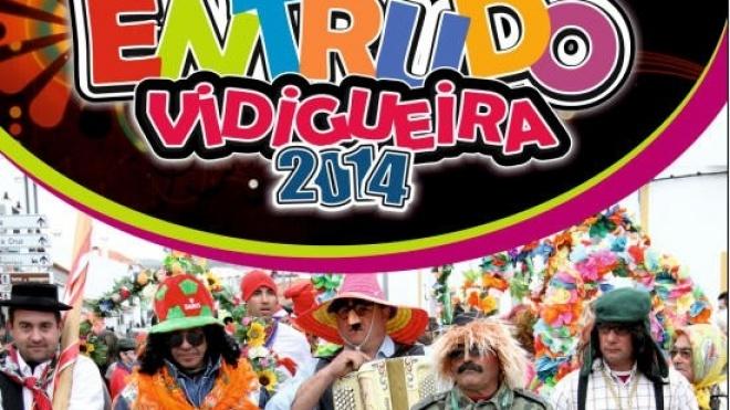 Autarquia de Vidigueira prepara Entrudo 2014