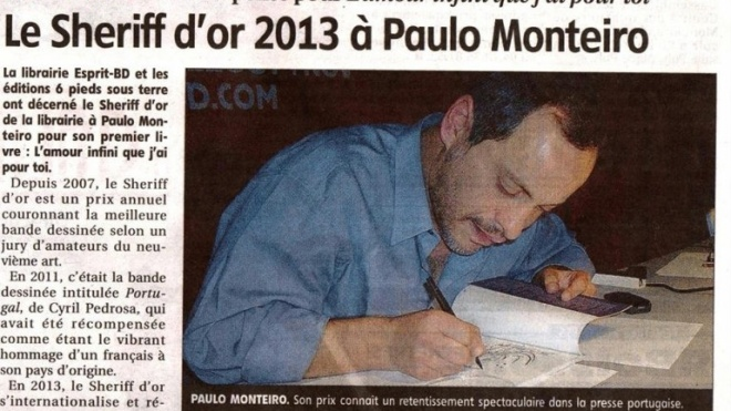 Livro de Paulo Monteiro lançado no Brasil