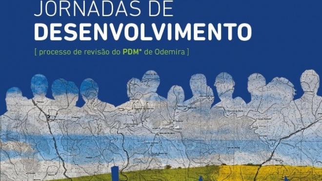 Jornadas de desenvolvimento em Odemira