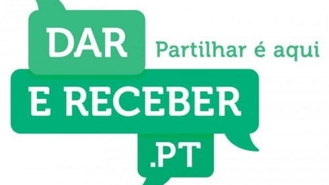 """Projecto de solidariedade """"Dar e Receber"""""""