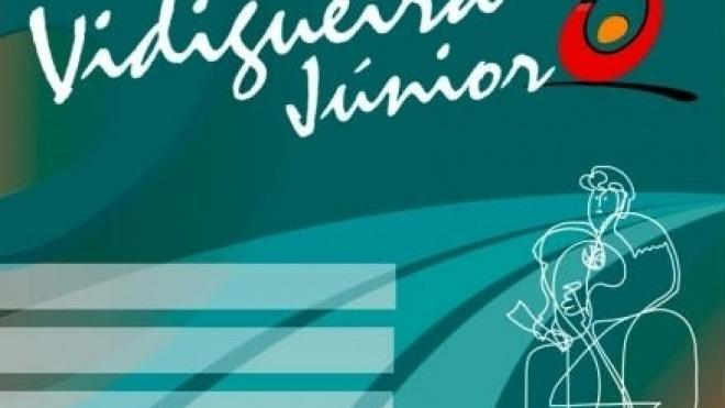 Cartão Vidigueira Júnior